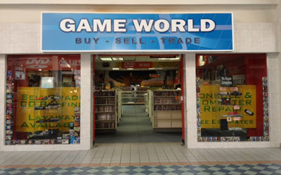 about Game World Houston