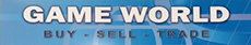 Game World Houston Small Logo